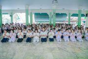 โครงการสถานศึกษาปลอดภัย ปีการศึกษา 2562