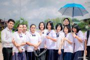 โรงเรียนพระพุทธบาทวิทยาคมดำเนินการจัดกิจกรรมโรงเรียนปลอดขยะ
