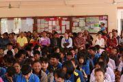 โรงเรียนพระพุทธบาทวิทยาคมจัดกิจกรรมประชุมผู้ปกครอง ภาคเรียนที่ 2 ปีการศึกษา 2562