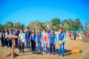 กีฬาภายใน โรงเรียนพระพุทธบาทวิทยาคม  ปีการศึกษา 2562