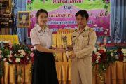 กิจกรรมปัจฉิมนิเทศ นักเรียน ม.3 ม.6 ประจำปีการศึกษา 2562